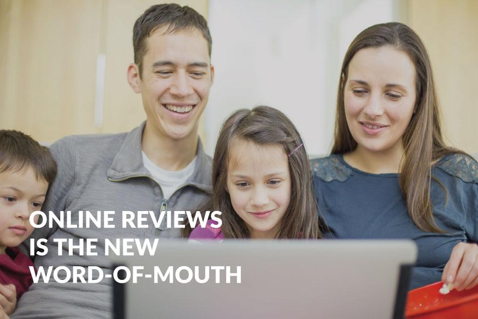 Dental Practice Online Reviews
